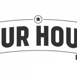 New logo design for Pour House Fort Worth